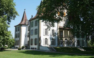 Schlosspark Jegenstorf