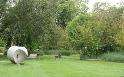 Stadtpark SG